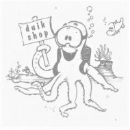 Duikshop Oktopussy